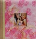 Album pre 200 fotek 10x15 K1994 růžové