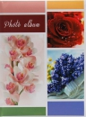 Mini album pre 100 fotiek 10x15 Sweet Scent 2