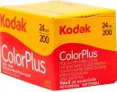 Kodak Color Plus 200/135-24 - 10ks