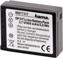 Hama akumulátor - CGA-S007 Panasonic