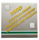 Fotolepky samolepicí oboustranné 1000 ks