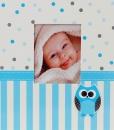 Album dětské 60 stran Bravo modré