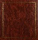 Fotoalbum 10x15 pro 500 fotek Gedeon Vinyl hnědý