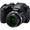 Nikon Coolpix B500 black digitální fotoaparát