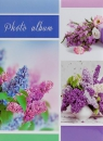 SAMOLEPIACE album 40 strán Sweet scent 1