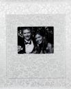 Svadobné fotoalbum 60 strán Wedding Ceremony biele