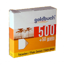 Samolepící fotorůžky 500ks