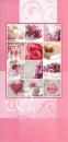 Album 10x15 pre 96 fotiek Season ružové