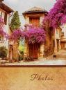 SAMOLEPIACE album 40 strán Viva  2 dom