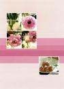 Minialbum 9x13 pre 36 fotiek   Corolla rôzne farby