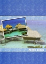 Mini album 10x15 pre 36 fotiek Wayfaring