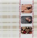 Fotoalbum 10x15 pro 500 fotek Sweet heart zelené