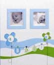 Album detské 60 strán  Lucky Baby modré