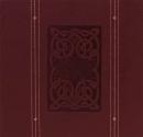 Album pro 200 fotek 10x15 Decor 64 sv. hnědý