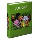 Fotoalbum 10x15 pre 200 fotiek Jungle hama