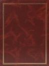 SAMOLEPIACE album 60 strán - Vinyl hnedý