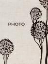 Mini album pre 100 fotiek 10x15 Simple 2