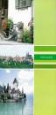 Album 9x13 pre 96 fotiek Alfresco zelené