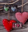 SAMOLEPIACE album 100 strán Love