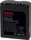 Hama fotoakumulátor Li-Ion 7,2 V/700 mAh, typ Panasonic CGR-S006E