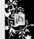 Svadobné fotoalbum 100 strán DECORATIVE