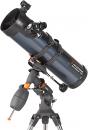 Celestron AstroMaster 130EQ (31045-DS))