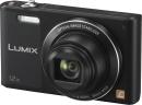 Panasonic DMC-SZ10EP-K černý