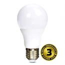 Solight LED žárovka, klasický tvar, 7W, E27, 3000K, 270°, 520lm WZ504