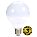 Solight LED žárovka, globe, 18W, E27, 3000K, 270°, 1520lm WZ527