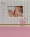 Album detské 40 strán Chart  ružové