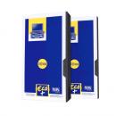 Videokazety VHS 180 MAXELL Eco Plus - 2ks
