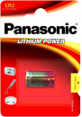 Baterie Panasonic CR-2 1ks