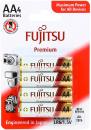 Baterie Fujitsu Premium Power AA 4ks