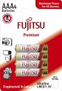 Baterie Fujitsu Premium Power AAA 4ks