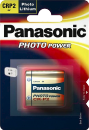 Baterie PANASONIC CR-P2 1ks