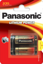 Baterie PANASONIC 2CR5 1ks