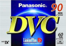 Panasonic Mini DV 60min