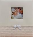 Svadobné fotoalbum 60 strán Bridal biele