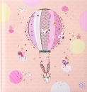 Klasické fotoalbum 60 strán  Turnowsky Balloon tužový