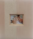 Svatební fotoalbum 60 stran Heartbeat krémové