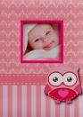 Fotoalbum 10x15 pre 300 fotografií Wink ružový