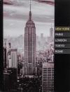 SAMOLEPIACE album 60 strán City New York
