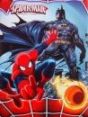 SAMOLEPÍCÍ album 40 stran - Disney Spiderman