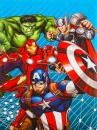 SAMOLEPÍCÍ album 40 stran - Disney Avengers