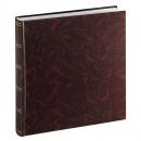 Klasické fotoalbum  100 stran Birmingham MAXI burgund