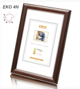 Fotorámeček 13x18 EKO odstín 4N