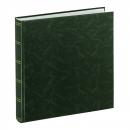 Klasické fotoalbum  100 stran Birmingham 30x30 zelené