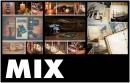 Mini album 10x15 pro 36 fotek Time MIX