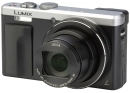 Panasonic DMC-TZ80EP-S černo-stříbrný