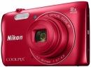 Nikon Coolpix A-300 RD